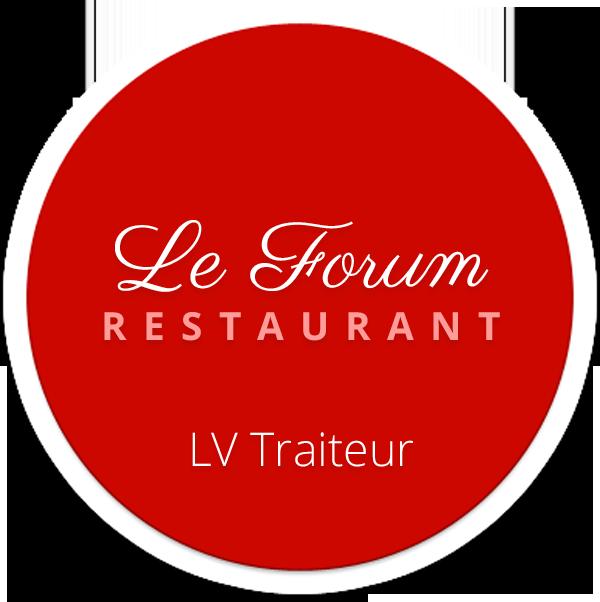 LV TRAITEUR LE FORUM